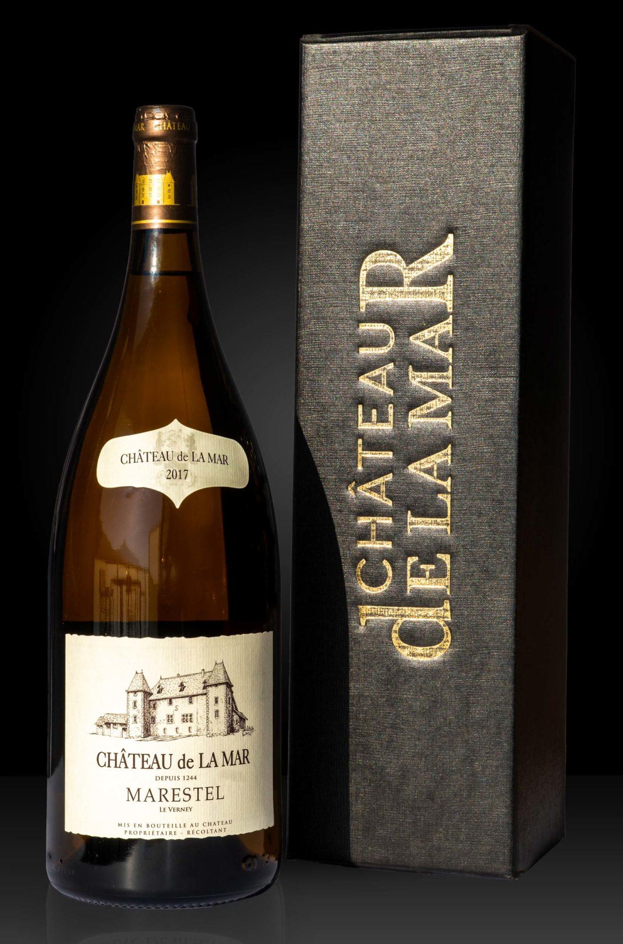 Coffret Magnum Marestel ou Mondeuse - Vins de Savoie