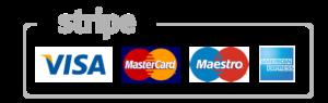 Paiements securises Visa, MasterCard Maestro, Amex Vins de Savoie Chateau de La Mar